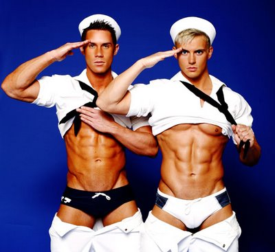 Being Gay In The Navy 12